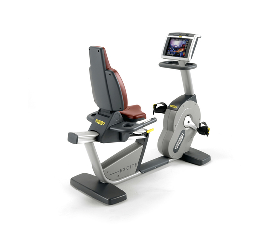 Recline Excite di Technogym | Attrezzi fitness