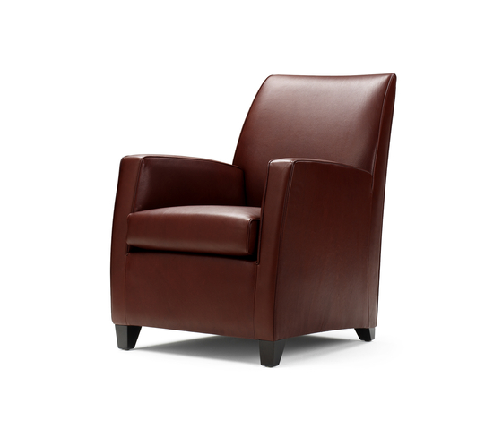 Butler Low Armchair de Bench | Sillones lounge