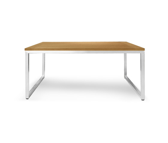 Ananta Dining table low by Deesawat | Dining tables