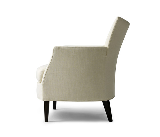 Dragonfly Low Armchair de Bench | Armchairs