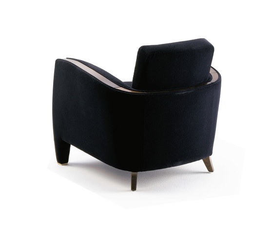 Gorna Armchair by Bench | Lounge chairs