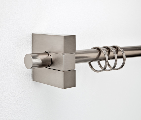Villa Meda by Nya Nordiska | Curtain fittings