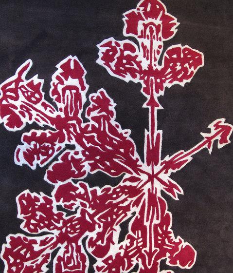 Ice Nuuk by Naja Utzon Popov | Rugs / Designer rugs