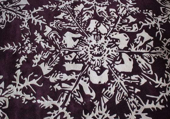 Ice Sisimiut by Naja Utzon Popov | Rugs / Designer rugs
