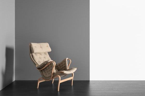 Pernilla 69 Easy chair von Dux   Sessel