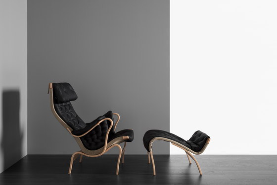 Pernilla 69 Easy chair von Dux | Sessel