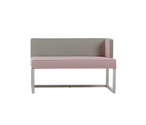 belami by Brühl | Upholstered benches