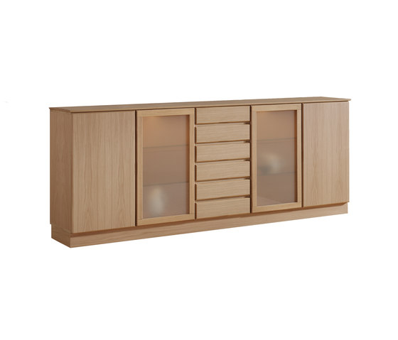 KLIM cabinet system 2083 by KLIM | Sideboards