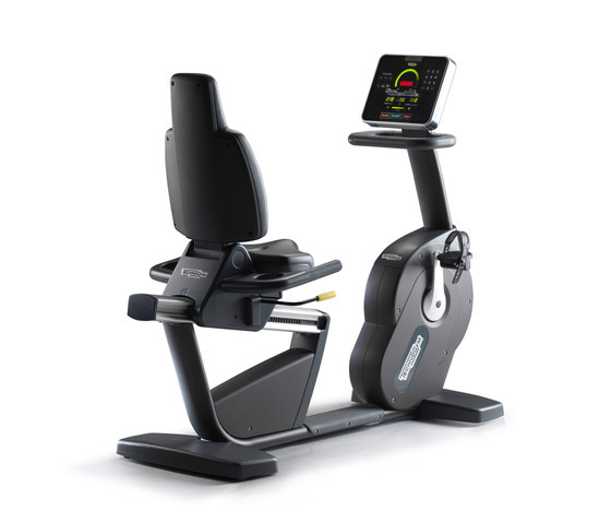 Forma New Recline by Technogym | Fitness equipment