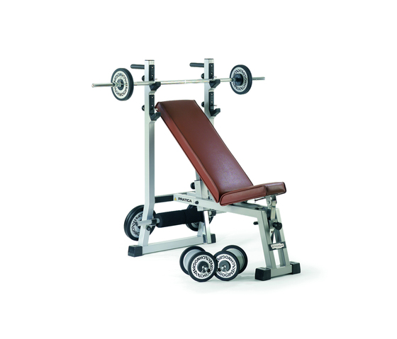 Home fitness forza technogym unica multipla for Aparatos de ejercicio