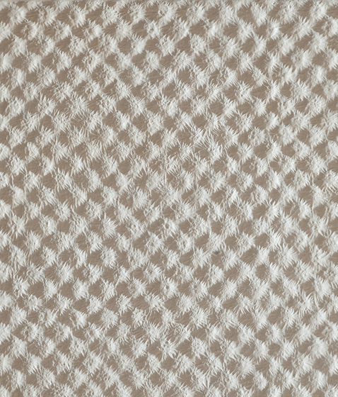 Wire Hammered White by Tagina | Tiles