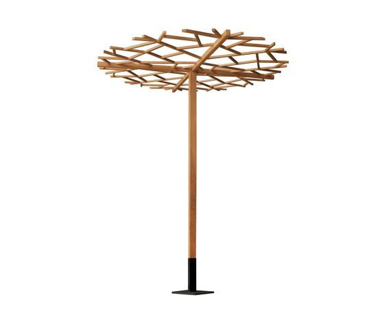Nest Tree 2.0 von Deesawat | Sonnenschirme