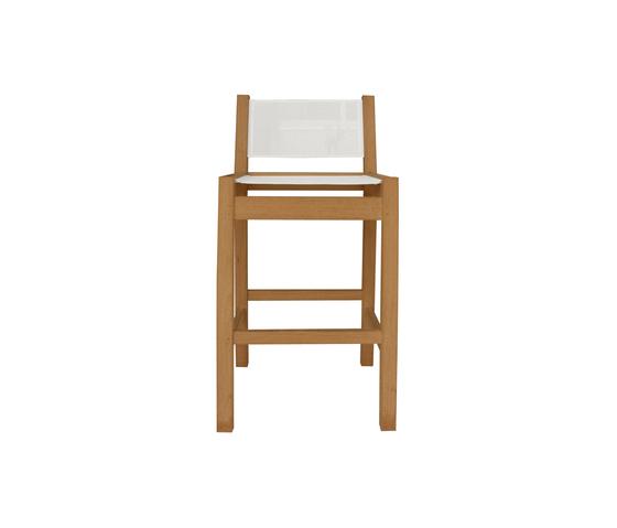 Riviera Bar stool by Deesawat | Bar stools