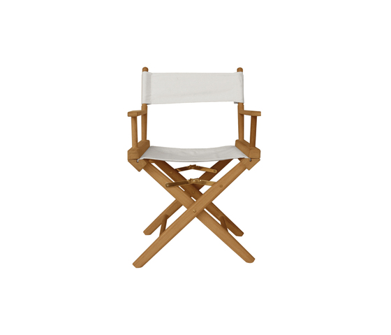Riviera Director chair by Deesawat | Garden chairs
