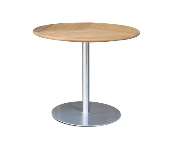 Tiera Outdoor Table di Deesawat | Tavoli da bistrò da giardino