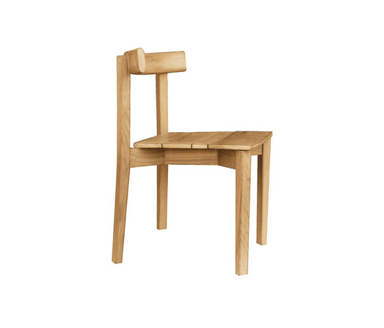 Tiera Outdoor Chair di Deesawat | Sedie da giardino