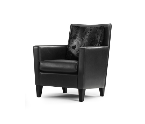 Mosa Armchair by Bench | Armchairs