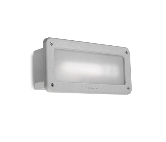 Dalton empotrable de pared de LEDS-C4 | Iluminación general