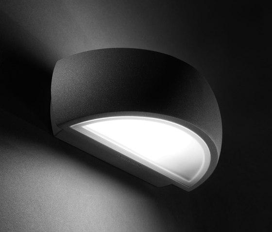 Delfos Wandleuchte von LEDS-C4 | Allgemeinbeleuchtung