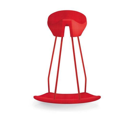 dinamica stool 308 de Alias | Tabourets de bureau