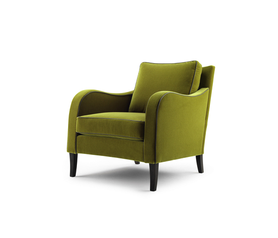 Munich Armchair by Bench | Armchairs