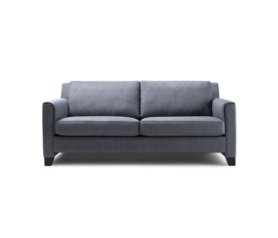 Murano Low Arm Sofa by MACAZZ LIVING INTERIORS | Sofas
