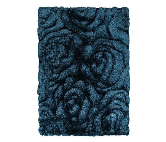 Gift   Ocean Blue by Stepevi   Rugs / Designer rugs