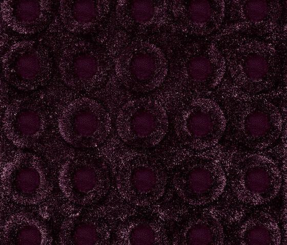 Sushi | Mulberry Purple di Stepevi | Tappeti / Tappeti d'autore