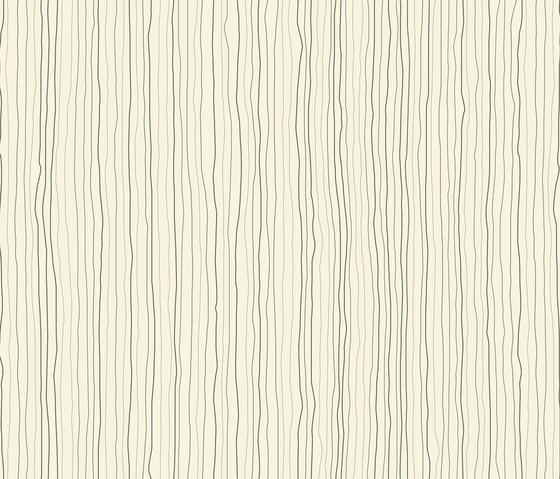Nackt I Streifen I Fabric de Sabine Röhse | Tissus sur mesure