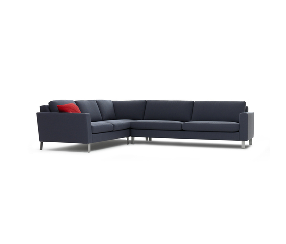 Spirits Delta Small Sectional by Bench   Lounge sofas