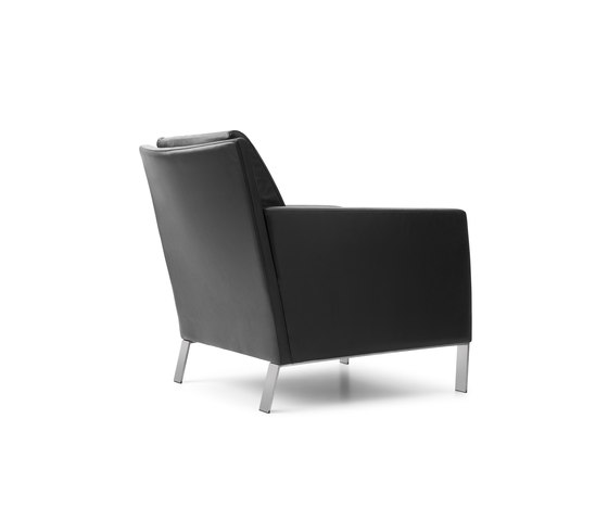 Vanity Armchair by Bench | Lounge chairs