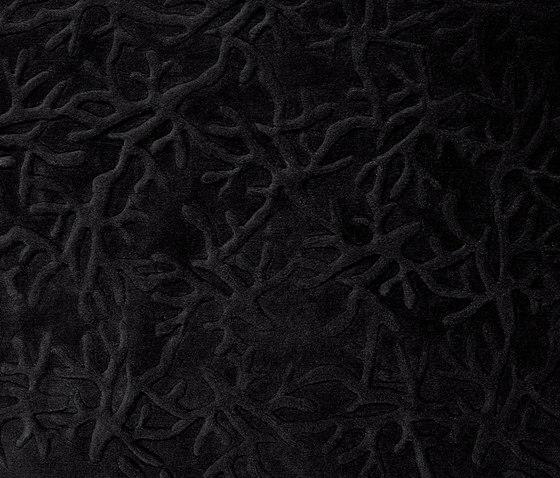 Coral | Black de Stepevi | Alfombras / Alfombras de diseño