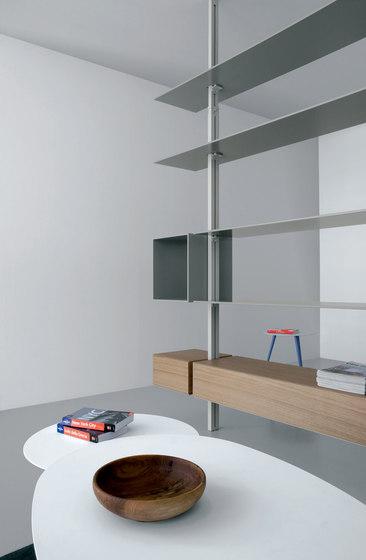 System SY02 by Extendo | AV cabinets