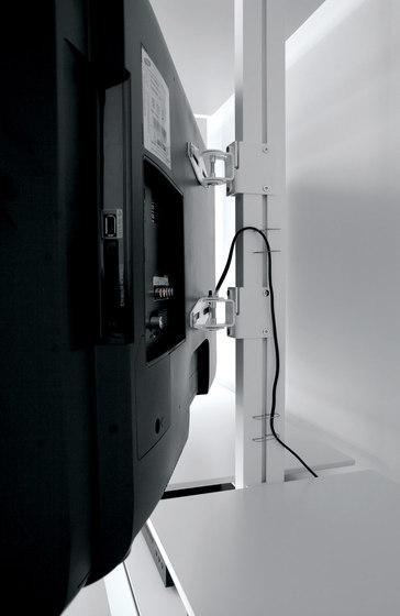 System SY01 de Extendo | Systèmes d'étagères