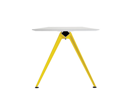 Grip Table de Randers+Radius | Tables polyvalentes