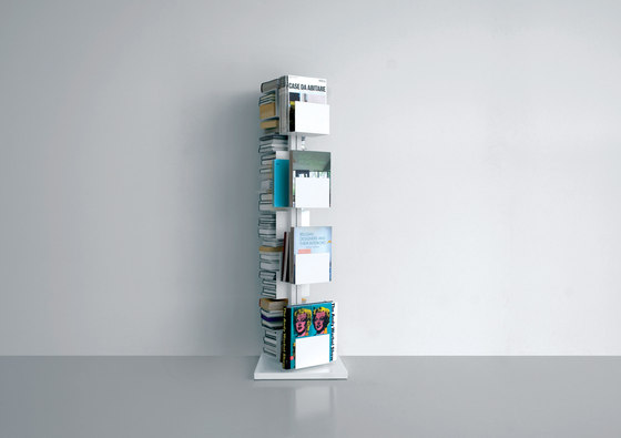 System SY21 by Extendo | Office shelving systems