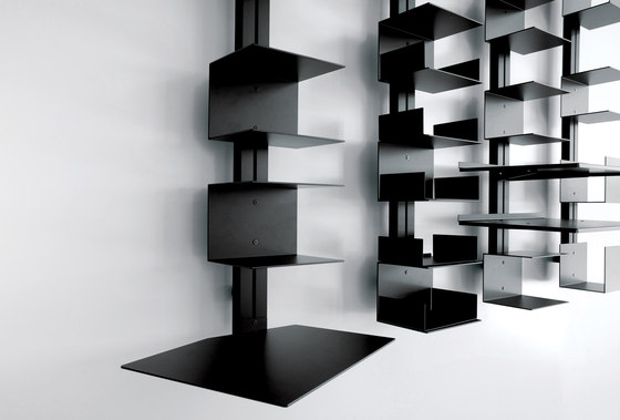 System SY23 by Extendo | Office shelving systems
