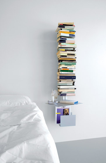 System SY24 by Extendo | Shelving