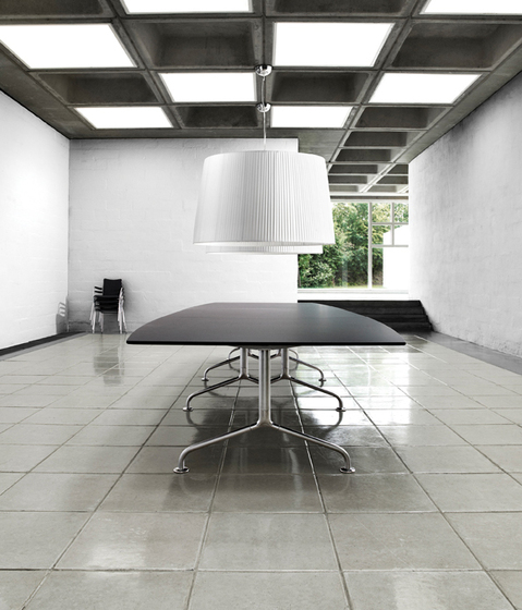 Ono Meeting X by Randers+Radius | Conference tables