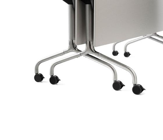 Ono FlipTop de Randers+Radius | Tables polyvalentes