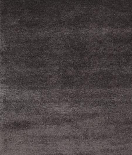 Prime Silk | Titanium Gray by Stepevi | Rugs / Designer rugs