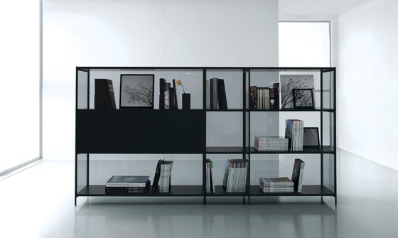 XY 05 by Extendo | Office shelving systems