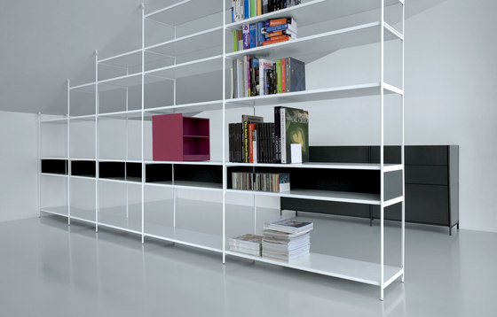 XY 07 A by Extendo | Shelving