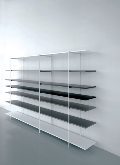 XY 10 by Extendo | Library shelving systems