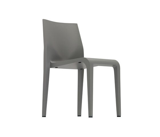 laleggera chair 301 de Alias | Sillas multiusos