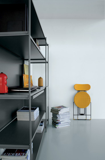 XY 13 by Extendo | Office shelving systems