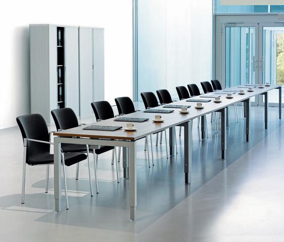 MO4 by MARKANT | Seminar table systems