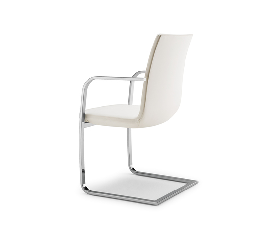 Breeze | 980 by Tonon | Visitors chairs / Side chairs