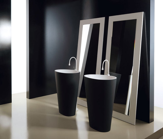 Body by Mastella Design | Wash basins