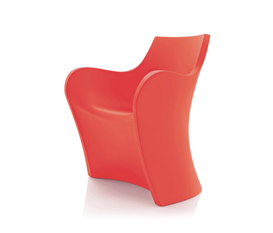 WOOPY by B-LINE | Garden chairs